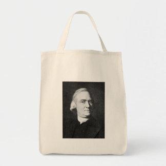 ~ Samuel Adams 1722 - 1803 de Adams Bolsa Tela Para La Compra