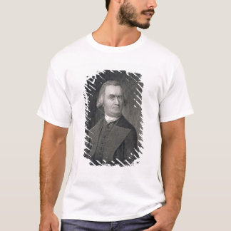 Samuel Adams, engraved by G.F. Storm (fl.c.1834) a T-Shirt