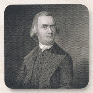 Samuel Adams, grabado por G.F. Storm (fl.c.1834) a Posavaso