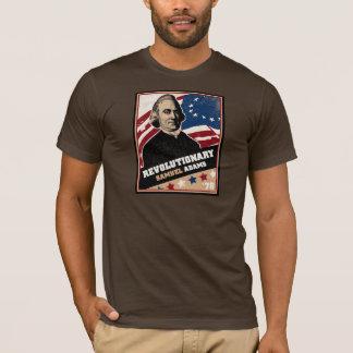 Samuel Adams Revolutionary American T-Shirt