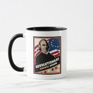 Samuel Adams Revolutionary Mug