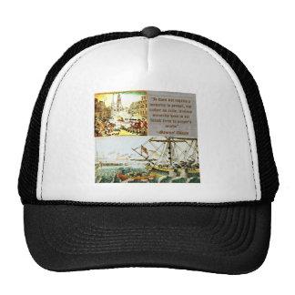 Samuel Adams Trucker Hat