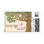 Samuel-Akas Custom Invitation Stamp