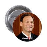 Samuel Alito Pinback Button