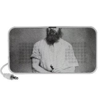 Samuel Baker 1865 Travel Speaker