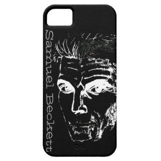 Samuel Beckett iPhone SE/5/5s Case