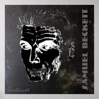 Samuel Beckett Impresiones