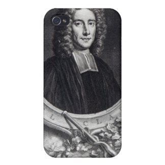 Samuel Clarke Case For iPhone 4