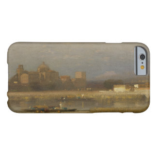 Samuel Colman - On the Viga, Outskirts of the City Barely There iPhone 6 Case