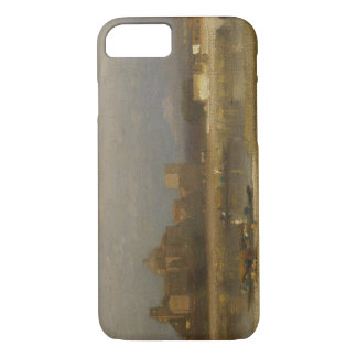Samuel Colman - On the Viga, Outskirts of the City iPhone 7 Case