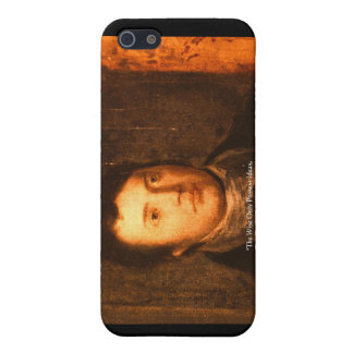 """Samuel Cooleridge """"Ideas"""" Wisdom Quote Gifts Cover For iPhone SE/5/5s"""