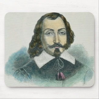 Samuel de Champlain Mouse Pad