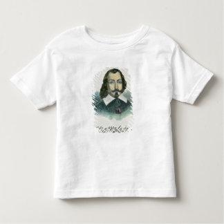 Samuel de Champlain Toddler T-shirt