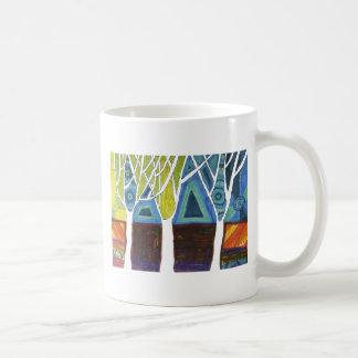 Samuel Handler Coffee Mug