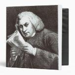 Samuel Johnson Binder