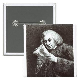 Samuel Johnson Pins