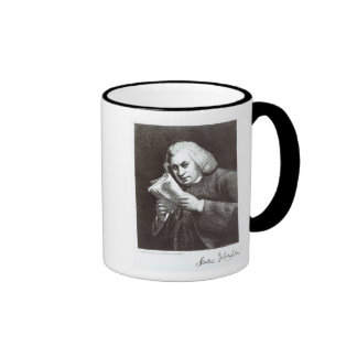 Samuel Johnson Ringer Mug
