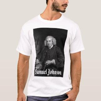 Samuel Johnson, Samuel Johnson T-Shirt