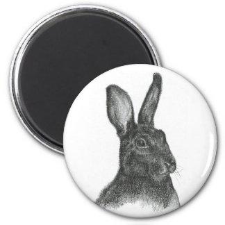 Samuel L Jackson 2 Inch Round Magnet