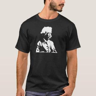 Samuel Langhorne Clemens aka Mark Twain T-Shirt