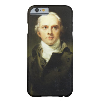 Samuel Lysons (1763-1819) 1799 (aceite en lona) Funda Para iPhone 6 Barely There