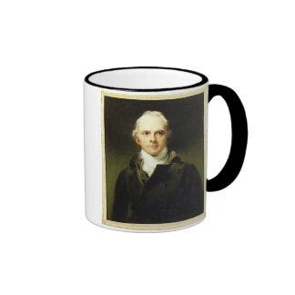 Samuel Lysons (1763-1819) 1799 (aceite en lona) Tazas