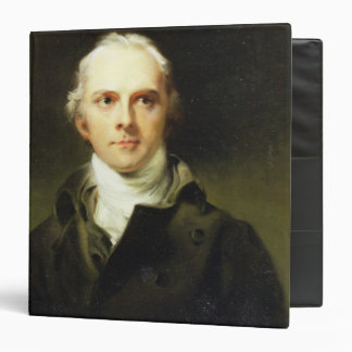 Samuel Lysons (1763-1819) 1799 (oil on canvas) Binder