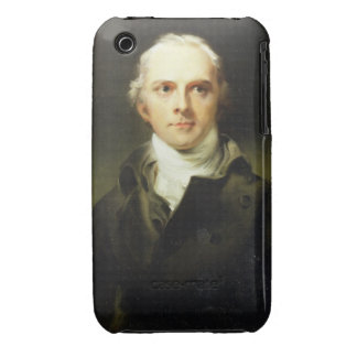 Samuel Lysons (1763-1819) 1799 (oil on canvas) iPhone 3 Case