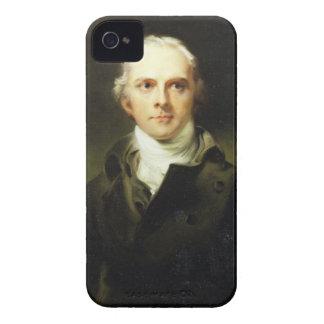 Samuel Lysons (1763-1819) 1799 (oil on canvas) iPhone 4 Case-Mate Case