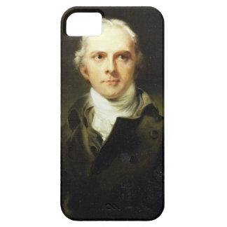 Samuel Lysons (1763-1819) 1799 (oil on canvas) iPhone SE/5/5s Case