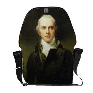 Samuel Lysons (1763-1819) 1799 (oil on canvas) Messenger Bag