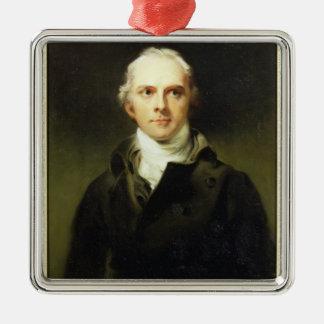 Samuel Lysons (1763-1819) 1799 (oil on canvas) Metal Ornament