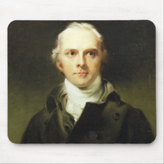 Samuel Lysons (1763-1819) 1799 (oil on canvas) Mouse Pad