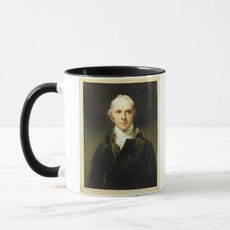 Samuel Lysons (1763-1819) 1799 (oil on canvas) Mug