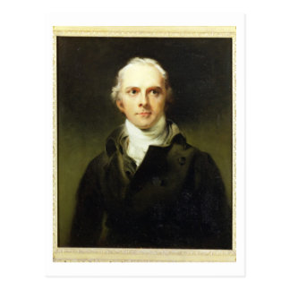 Samuel Lysons (1763-1819) 1799 (oil on canvas) Postcard