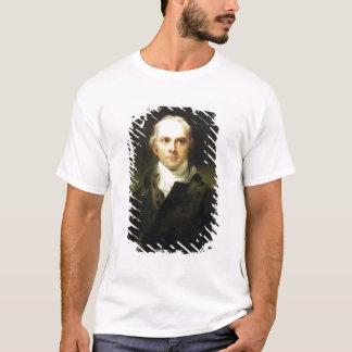 Samuel Lysons (1763-1819) 1799 (oil on canvas) T-Shirt