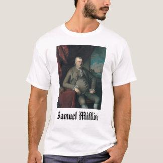 Samuel Mifflin, Samuel Mifflin T-Shirt