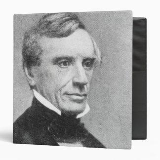 Samuel Morse Binder