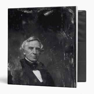 Samuel Morse  c.1844-60 Binder