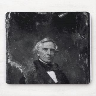 Samuel Morse  c.1844-60 Mouse Pad