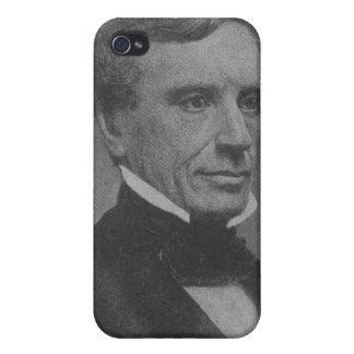 Samuel Morse iPhone 4/4S Cases