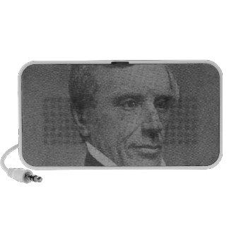 Samuel Morse Travelling Speaker