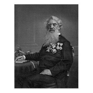 Samuel Morse Tarjeta Postal