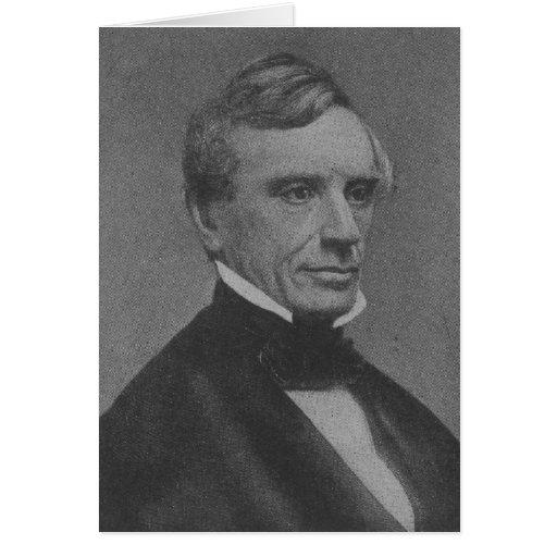 Samuel Morse Tarjetas