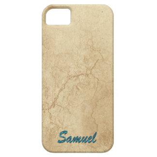 SAMUEL Name Customised Mobile Phone Case