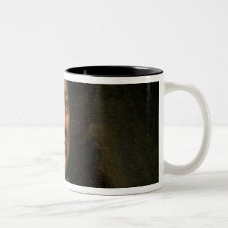 Samuel Pepys Two-Tone Coffee Mug