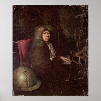Samuel Pepys Poster