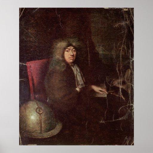 Samuel Pepys Posters