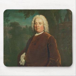 Samuel Richardson, 1747 Mouse Pad