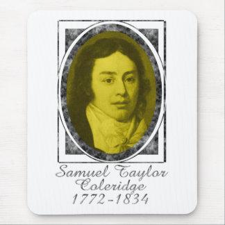 Samuel Taylor Coleridge Mouse Pad